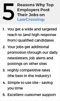 Reasons why Top Companies Post Their jobs on EmploymentCrossing