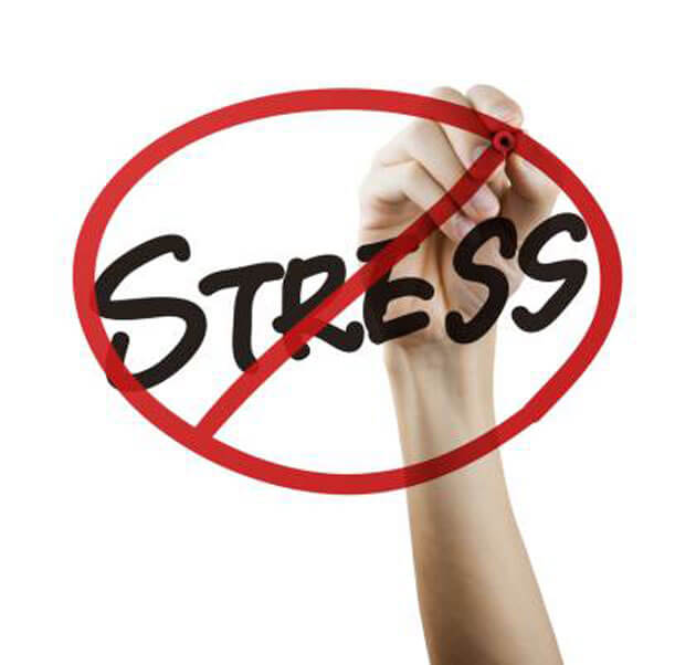 10 Things You Can Do to Decrease Your Stress at the Office