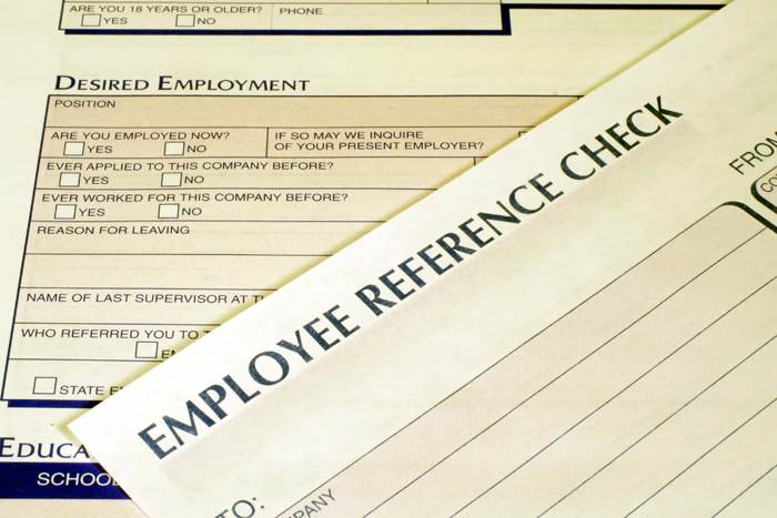 Importance of Reference Checks When Hiring