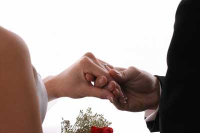 Trust Between Spouses