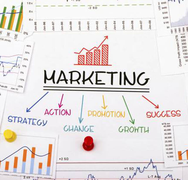 5 Marketing Moves for Business Success