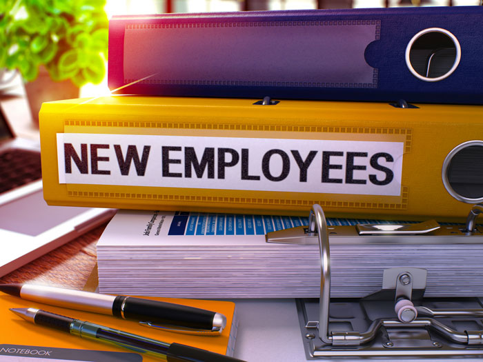 5 Tips to Save Money & Time After Hiring a New Employee