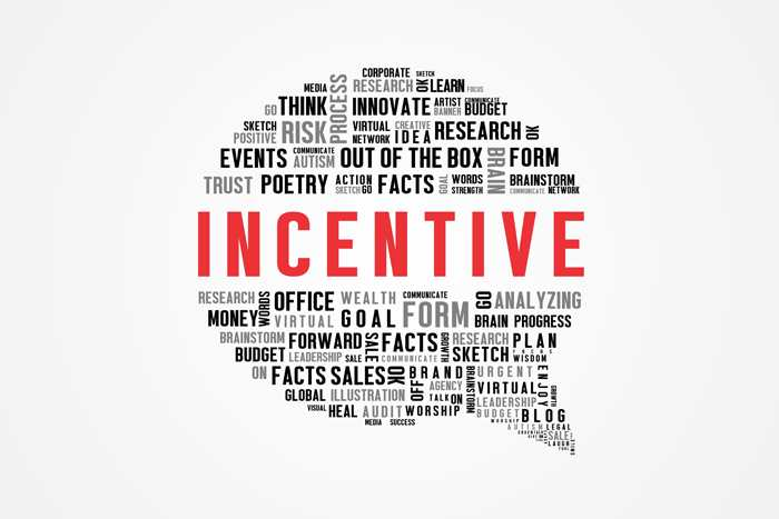 Some Case Studies on Adding a Reinforcer as an Incentive for Performance