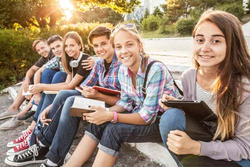 Research On Vocational Preferences Of Adolescents