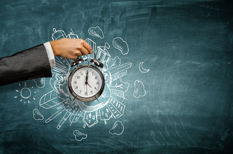 Do You Have An Effective Time Management Tool?