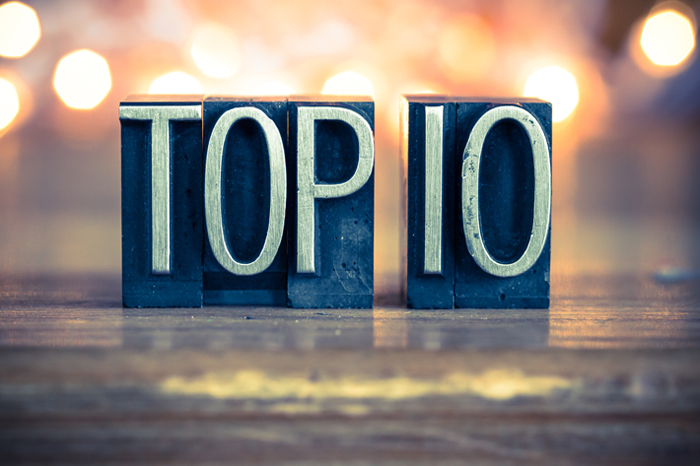 EmploymentCrossing's Top 10 Most Popular Employer Articles of 2020