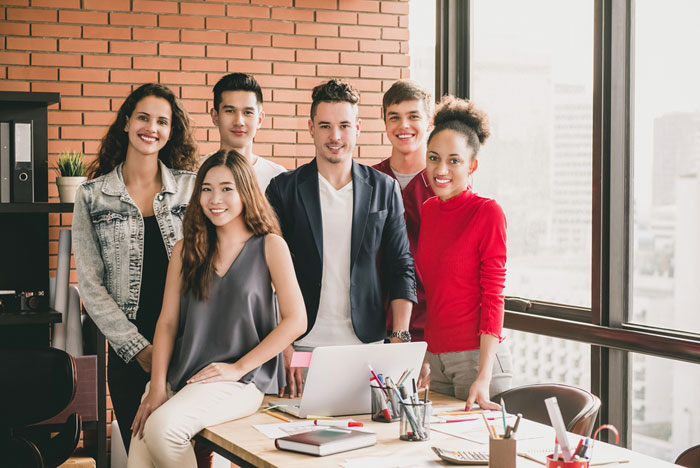 The 6 Common Characteristics of Millennial Professionals