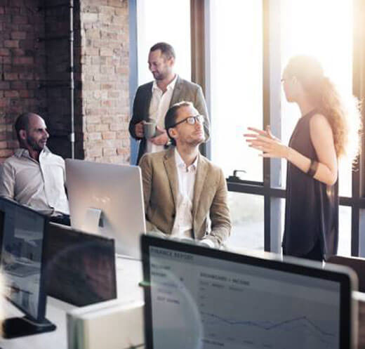 Communicating Across a Worldwide Workforce