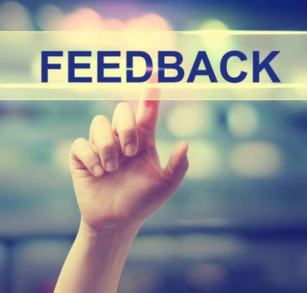 Differentiating Constructive Feedback from Positive Feedback as a Tool for Employee Motivation