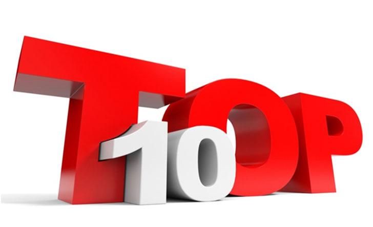 EmploymentCrossing's Top 10 Most Popular Employer Articles of 2018