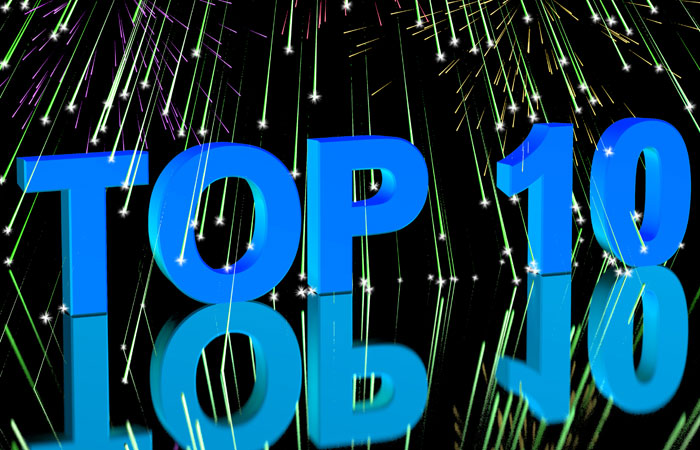 EmploymentCrossing's Top 10 Most Popular Employer Articles of 2019