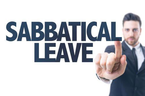 Here are some guidelines on starting an employee sabbatical leave program.