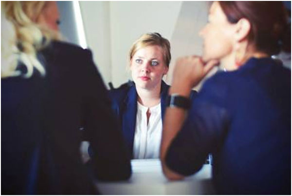 Job descriptions are human resource investments—becoming attached can happen.
