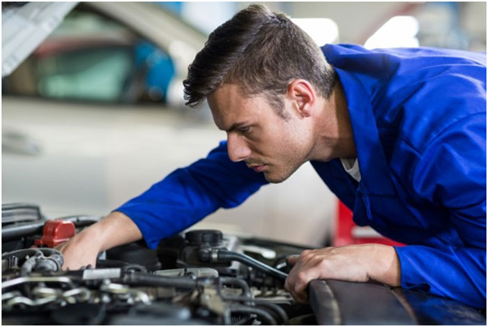 An overview of occupations in the automobile industry and what they entail