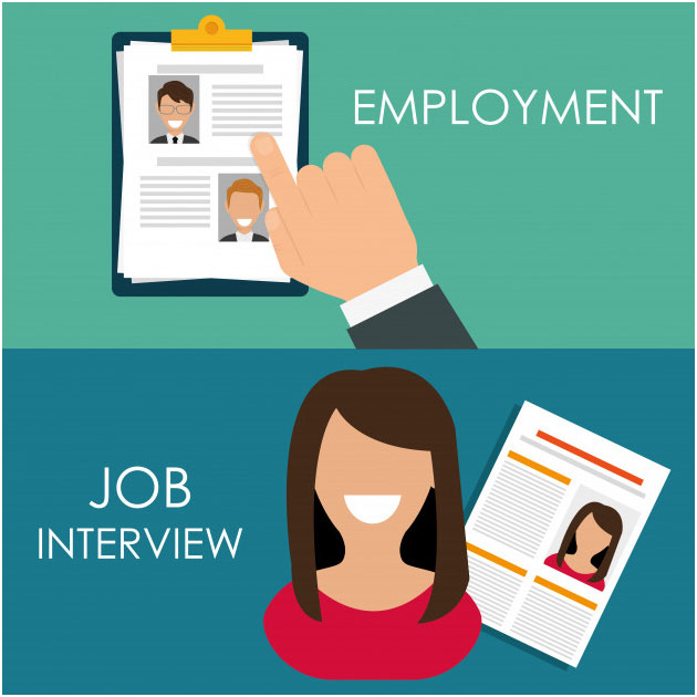 Follow these steps and tips to ace your job interview.