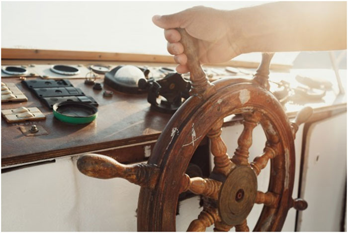 An overview of occupations in the maritime industry and what they entail.