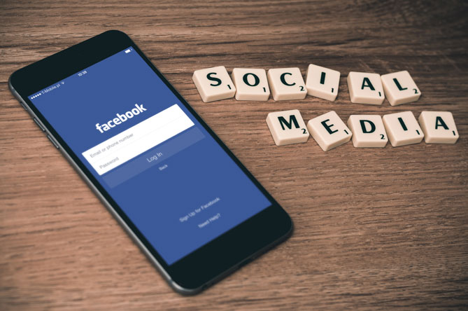 Using the Social Media for Recruiting