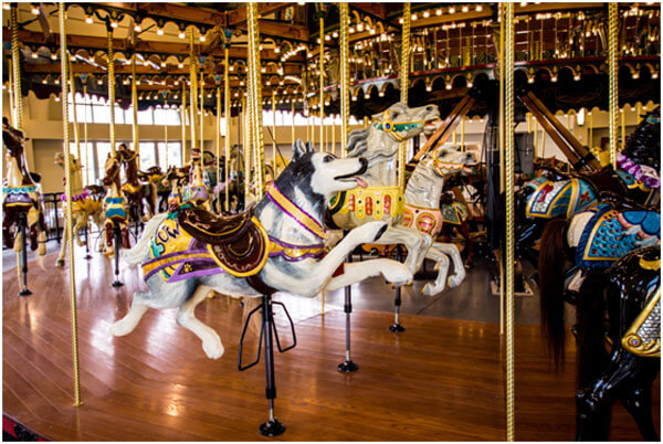 Welcome Aboard the Brand Assignment Merry-go-round