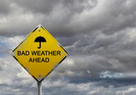 Bad weather is likely going to happen at some point in your area Is your company prepared?