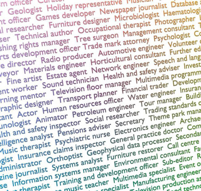 Do Job Titles Matter in the Long Run?