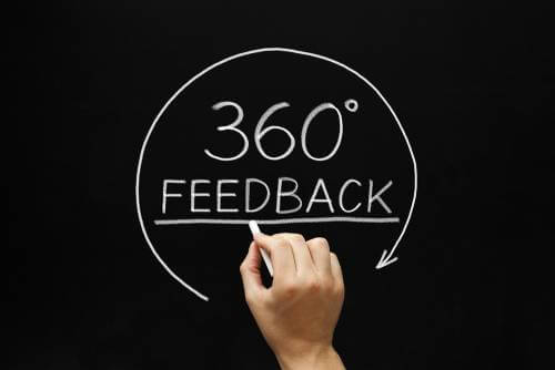 Find out if using 360 degree feedback is right for your company.