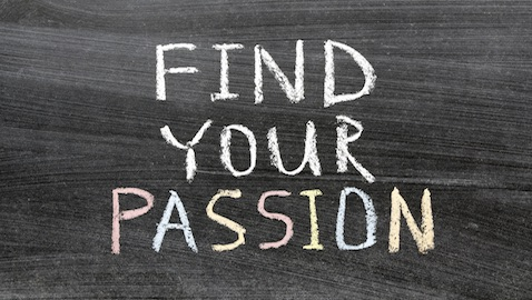 Learn how you can find your true passion in this article.