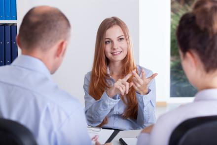 Here are some sample questions that you can ask applicants in your next interview.