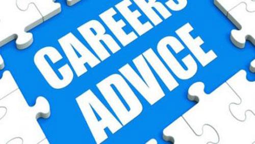 What do i do? Career advice?