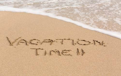 Is it time to wash away your old vacation policy and write a new one?