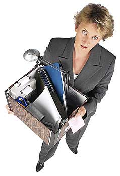 was your layoff legal?