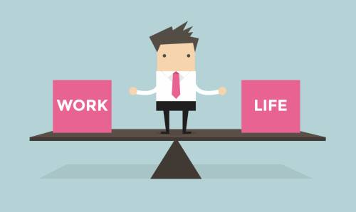 Learn how to achieve a better work-life balance for your employees at your company.