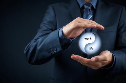 Learn how to balance your personal and work life in this article.