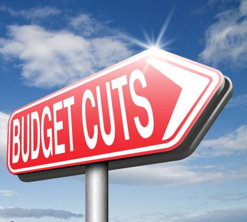 Learn how to make sure your employees feel valued when you have to make budget cuts.