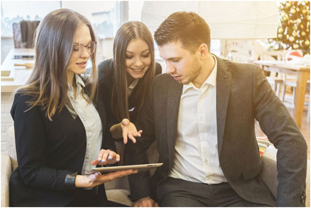 Learn more about generational changes in today's workplace in this article.