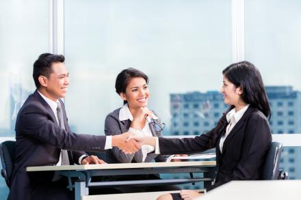 Should you hire for a position internally or use an outside hire?